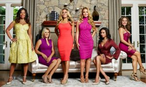 Une saison 2 pour The Real Housewives of Potomac