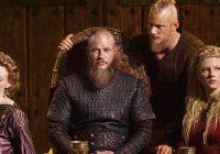 La saison 4 de Vikings et Les vrais vikings à Super Écran