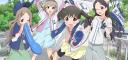Yama no Susume: la première saison sur Crunchyroll