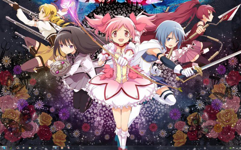 Puella Magi Madoka Magica – Eternal: le film diffusé sur J-One