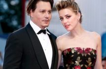 Amber Heard accuse Johnny Depp de violence conjugal