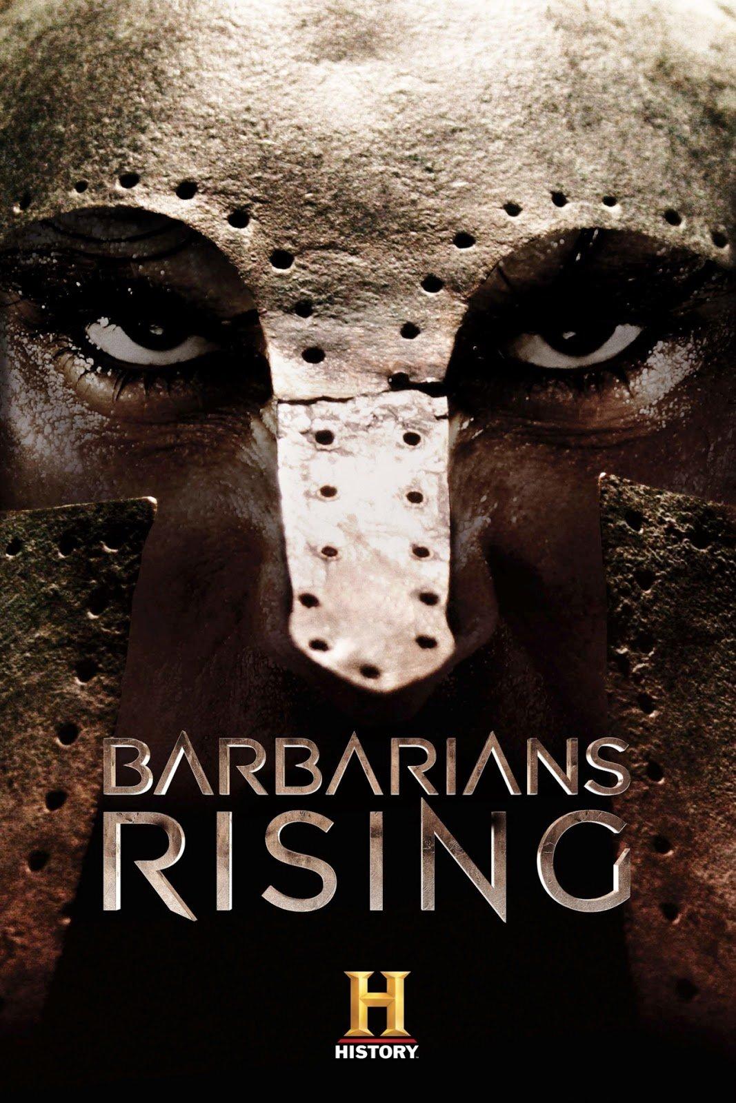 Barbarians Rising saison 1 en vo / vostfr