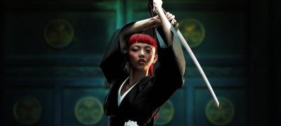 Ghost in the Shell: Rila Fukushima se joint à l'adaptation
