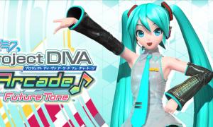 Hatsune Miku: Project Diva Future Tone: Sega dévoile un trailer
