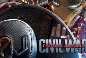 Captain America: Civil War – Critique du nouveau film Marvel