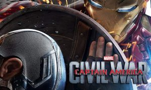 Captain America: Civil War - Critique du nouveau film Marvel