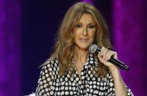 Céline maintenant: Céline Dion se confie à Marie-Claude Barrette