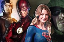 Upfront CW: un crossover Arrow, The Flash, Legends of Tomorrow, Supergirl