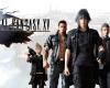Final Fantasy XV: de nouvelles images