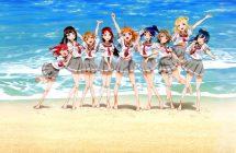 Love Live! Sunshine!! : voici Mari Ohara