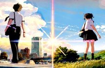 Kimi no Na wa. (Your Name.): Makoto Shinkai honoré par Variety