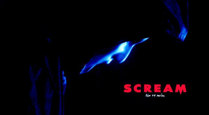 Scream saison 2: les 7 premieres minutes (vidéo)