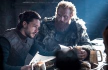 Game of Thrones saison 6: la lettre de Ramsay à Jon Snow