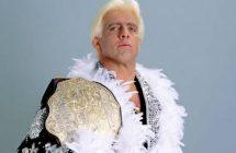 Ric Flair: le lutteur confirmé au Comiccon de Montréal