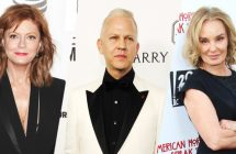 Feud:  Susan Sarandon et Jessica Lange sur FX