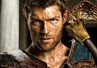 Spartacus: Liam McIntyre confirmé Comiccon de Montréal