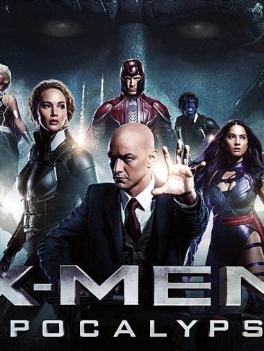 X-Men: Apocalypse – Critique du nouveau film de Bryan Singer