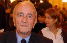 CANAL+: décès du fondateur André Rousselet