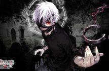 Tokyo Ghoul: une adaptation en film live en préparation
