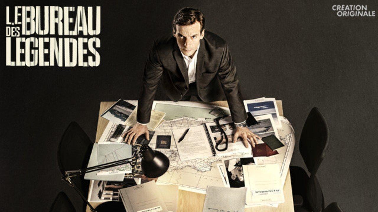 Le Bureau des Légendes 2x05 Vose Disponible