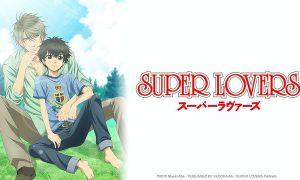 Super Lovers: une saison 2 sur Crunchyroll