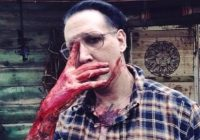 Let Me Make You A Martyr: Marilyn Manson sera à Fantasia 2016