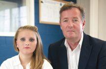 Killer Women with Piers Morgan: rencontre avec des femmes tueuses