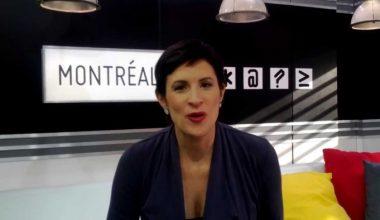 Montréalité: Katerine-Lune Rollet trop blanche pour MATV