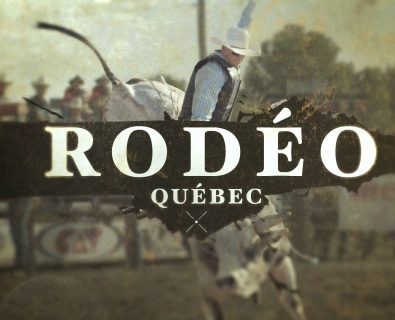 Rodéo Québec: les cowboys les plus téméraires de la province
