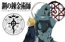 FullMetal Alchemist: de nouveaux détails pour l'adaptation live