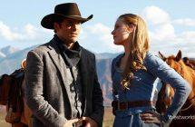 Westworld: un premier teaser trailer pour la nouvelle série HBO