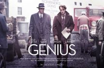 Genius: une adaptation du livre Max Perkins: Editor of Genius