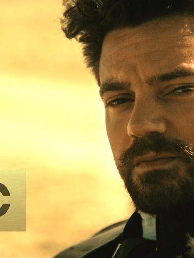 Preacher: la série renouvelée pour une saison 2