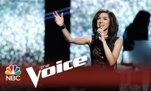 The Voice: Christina Grimmie abattue lors d'un concert à Orlando