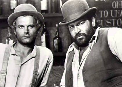 terence hill bud spencer