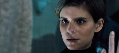 Morgan: Kate Mara en vedette dans le nouveau Ridley Scott