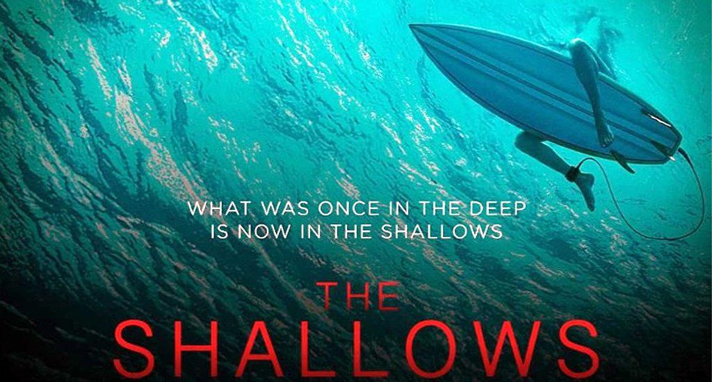 The Shallows – Critique du nouveau film de Blake Lively