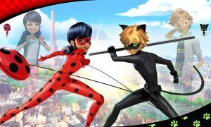 Miraculous: Tales of Ladybug & Cat Noir : deux nouvelles saisons