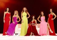 Real Housewives of New Jersey: Teresa Giudice et Melissa Gorga en larme