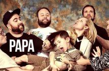 Papa saison 2: la deuxième saison actuellement en tournage!