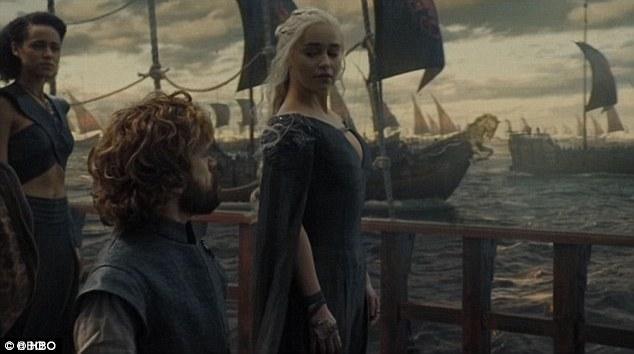Game Of Thrones saison 8 sera la dernière saison