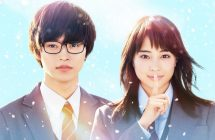 Your Lie in April: nouvelle affiche promo pour le film live