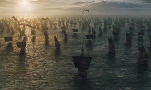 Game Of Thrones saison 8: ce sera la dernière pour Le Trône de fer