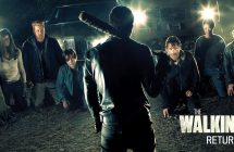 The Walking Dead saison 7: la bande-annonce stressante du Comic Con