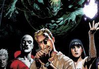 Justice League Dark: les premières images du film animé