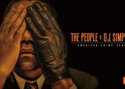 The People v. O.J. Simpson : American Crime Story