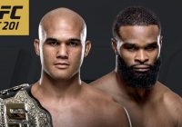 UFC 201: Lawler vs. Woodley: Wilson Reis va affronter Hector Sandoval