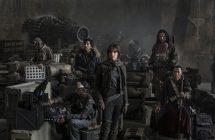 Rogue One: A Star Wars Story: une vidéo des coulisses