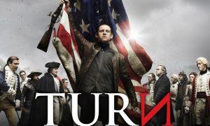 Turn: Washington's Spies: une quatrième et dernière saison