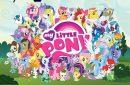My Little Pony: The Movie: la chanteuse Sia se joint au casting